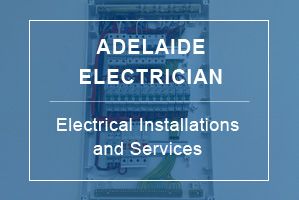 Adelaide Electrician