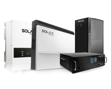 Solax Power Battery